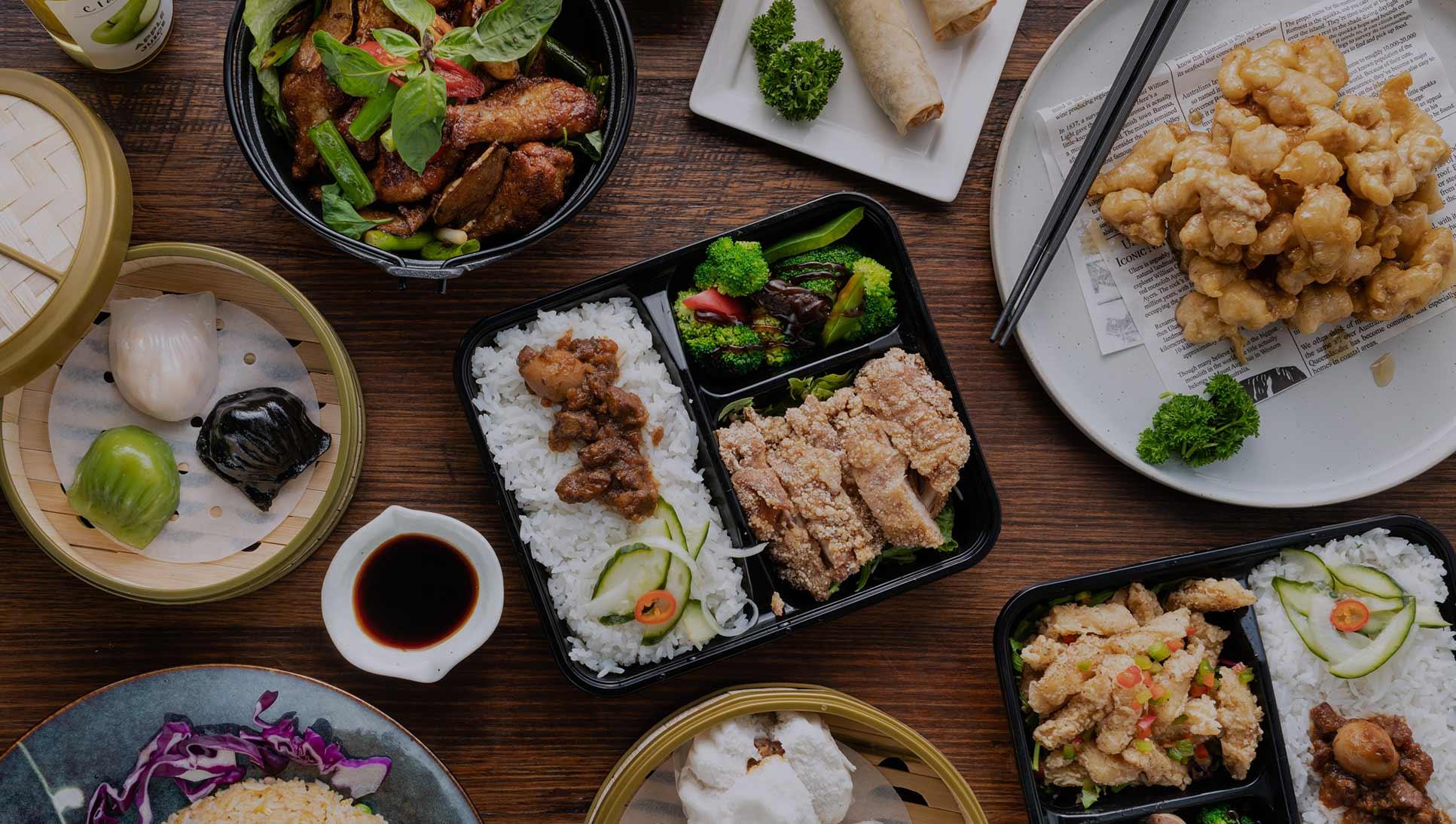 Jymmanuel Eatery | Taiwanese Food in Melbourne | Balaclava